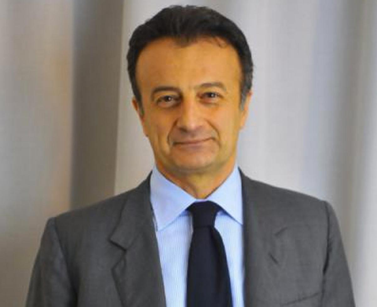 Dott. Alberto Davalli