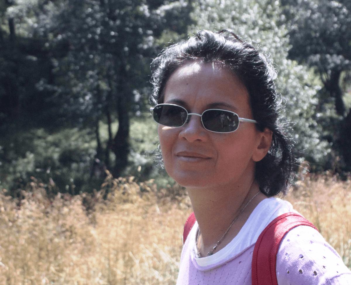 Viviana Vecchio