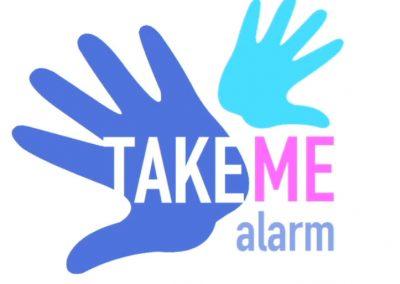 Take Me Alarm